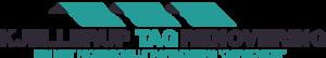 Tagrenovering Kjellerup, Logo